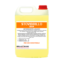 Stovibrillo Bar